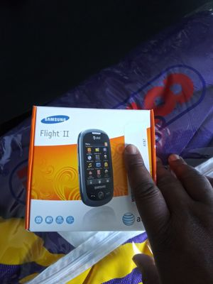 Samsung Flight 2 cell phone for Sale in Dallas, TX