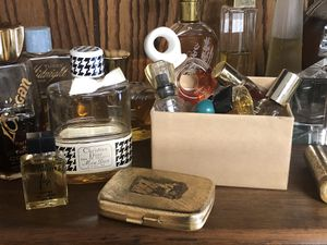 Vintage Mini Perfume Fragrance Lot for Sale in Baltimore, MD
