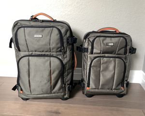 Kenneth Cole Suitcases for Sale in Phoenix, AZ