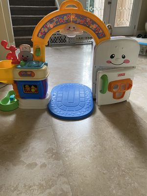 Toddlers Kitchen Free for Sale in Longwood, FL
