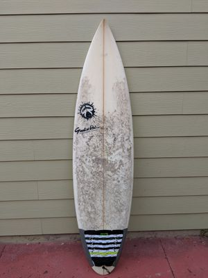 6'3 Surfboard (Shortboard) for Sale in Newport Beach, CA