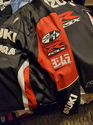 Motorcycle jacket for Sale in Philadelphia, PA