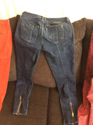 Burberry like very good size 27 no shipping no delivery for Sale in Irvine, CA