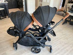 Double Stroller LIKE NEW for Sale in Sun City, AZ
