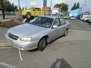 2003 Chevrolet Malibu for Sale in Everett, WA