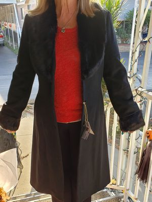 Palomares Womens Coat for Sale in Cypress, CA
