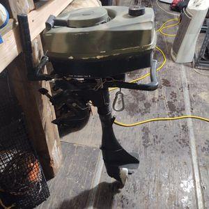 7hp Outboard for Sale in Bellevue, WA