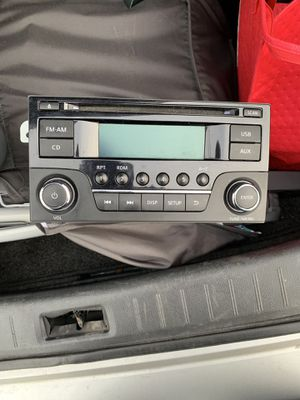 Nissan stereo for Sale in Brooklyn, NY