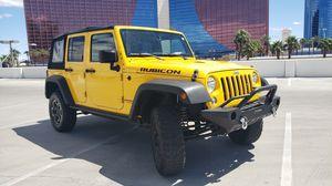 Jeep wrangler for Sale in Las Vegas, NV