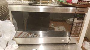 Panasonic microwave for Sale in Philadelphia, PA
