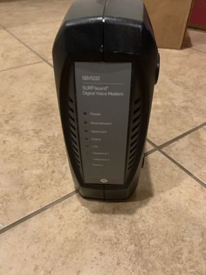 Motorola Modem for Sale in Las Vegas, NV