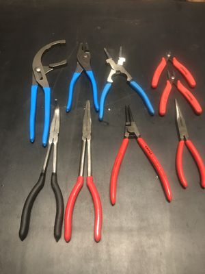 Mechanic Tools (Same like Snap On Tools) for Sale in Fullerton, CA