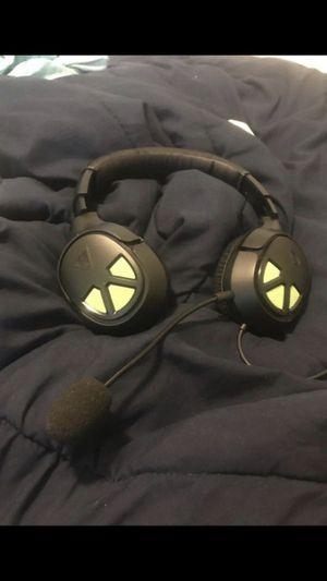 Turtle beach headphones (XB1) for Sale in Vancouver, WA