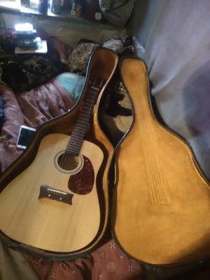 Frist act kids guitar for Sale in Arlington, WA