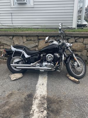 2002 Yamaha V-Star 650 for Sale in Woonsocket, RI