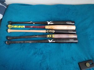 Game Used Baseball Bats for Sale in Dinuba, CA