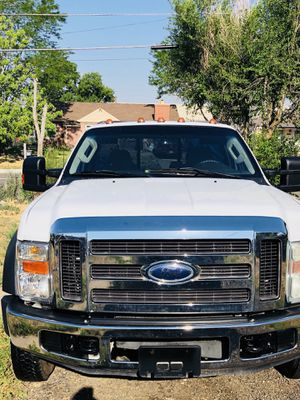 Ford f450 heavy duty for Sale in Denver, CO