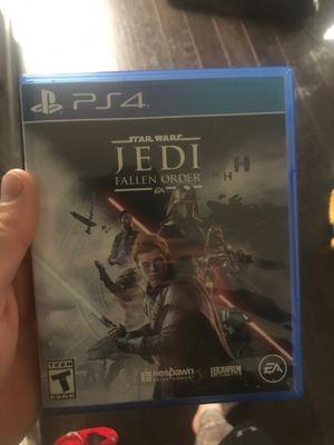 Ps4 game for Sale in Abilene, TX