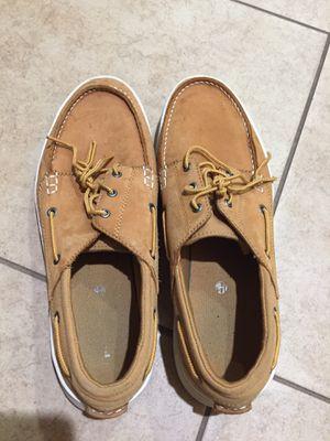 Men's boat shoes for Sale in Auburndale, FL