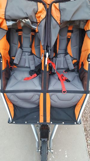 BOB double sport utility stroller for Sale in Mesa, AZ