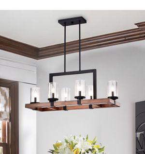 Light Fixture, Pendant Light ALL BLACK COLOR for Sale in Tampa, FL