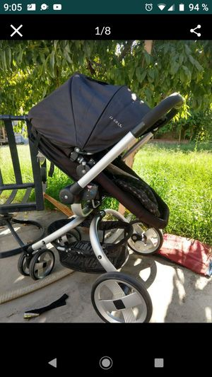 Stroller JJ COLE for Sale in San Bernardino, CA