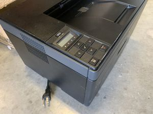 Dell large office printer for Sale in Naples, FL