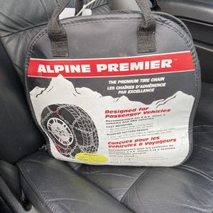 Tire Chains for Sale in Puyallup, WA
