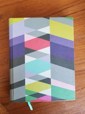 Hardcover notebook/ journal for Sale in ROXBURY CROSSING, MA