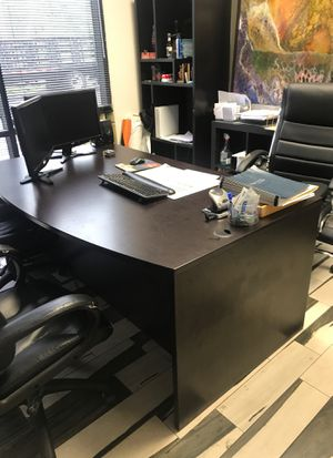 Office furniture for sale for Sale in San Diego, CA