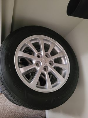Mitsubishi lancer rims for Sale in Kissimmee, FL