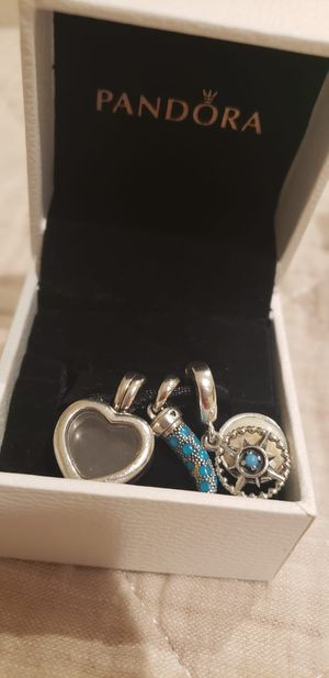 Pandora Charms for Sale in Irving, TX