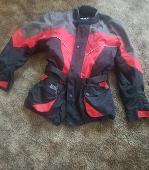 Motorcycle jacket for Sale in Denver, CO