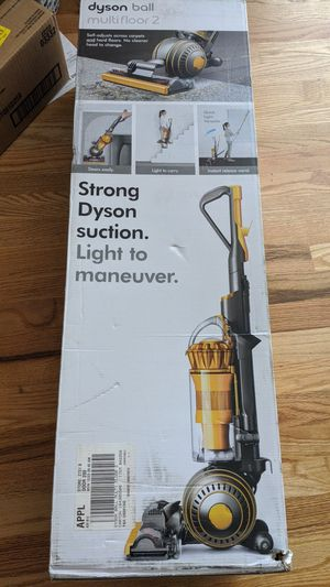 Dyson Ball Vacuum for Sale in Silver Spring, MD