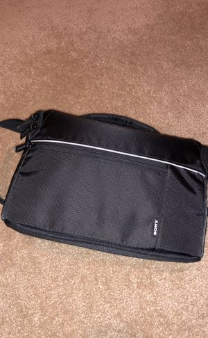 Sony camera bag for Sale in San Diego, CA