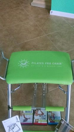 Pilates PRO Chair- Like New for Sale in Orlando,  FL
