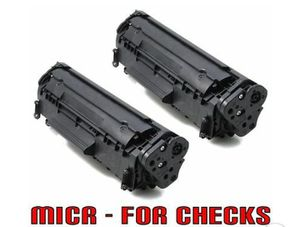 HP MICR Toner #85A For check printing. For use in HP Laserjet P1102 Series Printers for Sale in Raleigh, NC