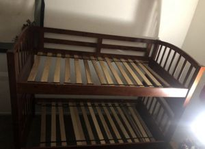 Bunk twin bed for Sale in Fresno, CA