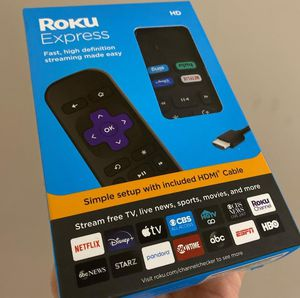 Roku tv 30$ for Sale in Miami, FL