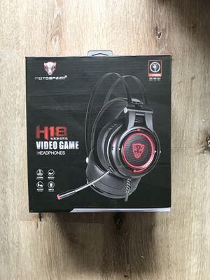 Gaming Headphones for Sale in San Diego, CA