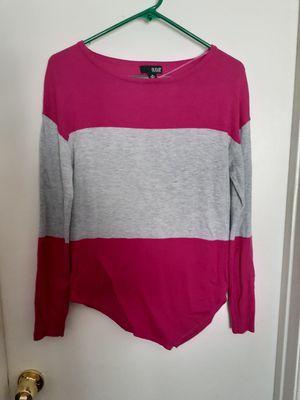 Pink long sleeve for Sale in Murrieta, CA