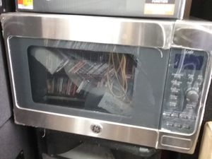 GE cafe microwave for Sale in Baltimore, MD