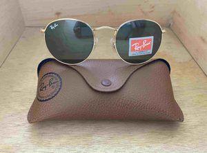 Brand New Authentic Round Sunglasses for Sale in San Antonio, TX