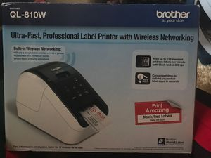 Ultra fast Professional label printer for Sale in Los Angeles, CA