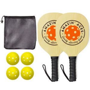 Pickleball Paddle Set By Amazin' Aces for Sale in LAUD BY SEA, FL