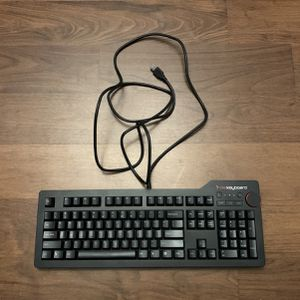 Selling Das Keyboard 4 Professional Mechanical Keyboard for Sale in Queens, NY
