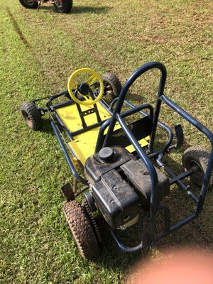 7 hp go cart for Sale in Easley, SC