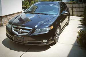 Vehicle Runs Well 2008 Acura TL, stability for Sale in Amarillo, TX