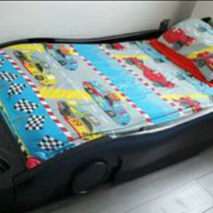 Batman Bed frame with base for Sale in Annandale, VA