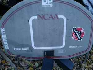 Basketball hoop $45 for Sale in Mesquite, TX